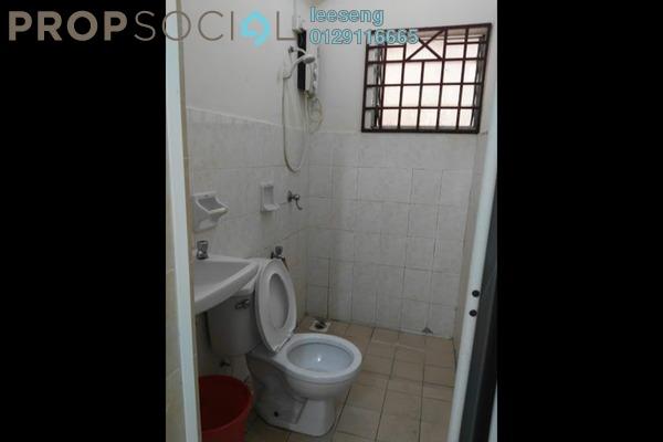 For Rent Apartment at Vista Indah Putra, Klang Freehold Fully Furnished 3R/2B 1.3k