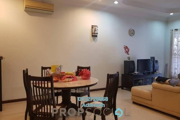 For Sale Terrace at Sunway SPK Damansara, Kepong Freehold Semi Furnished 5R/5B 1.65m