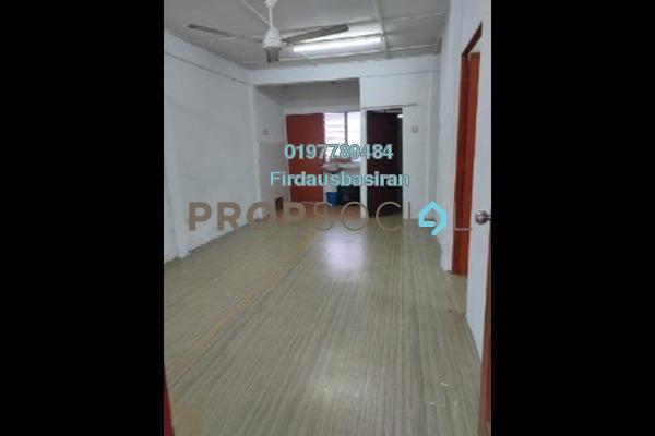 For Sale Apartment at Gugusan Tanjung, Kota Damansara Freehold Unfurnished 3R/2B 160k