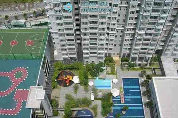 Condominium For Rent in BaysWater, Gelugor Freehold Fully Furnished 3R/3B 2.5k
