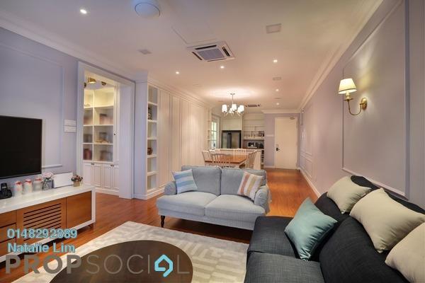 Condominium For Sale in Sunway Avila Residences, Wangsa Maju Freehold Unfurnished 3R/2B 706k
