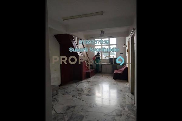 For Rent Apartment at Jalan Meru, Klang Freehold Semi Furnished 3R/2B 500translationmissing:en.pricing.unit