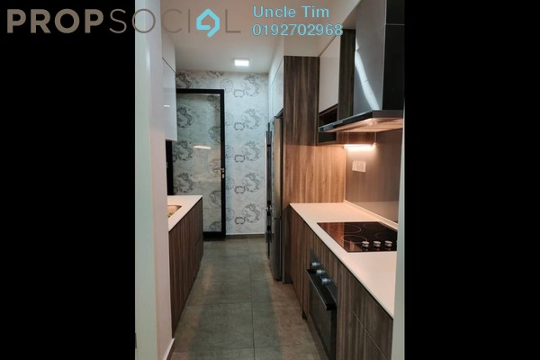 For Rent Condominium at The Rainz, Bukit Jalil Freehold Fully Furnished 4R/3B 3.3k