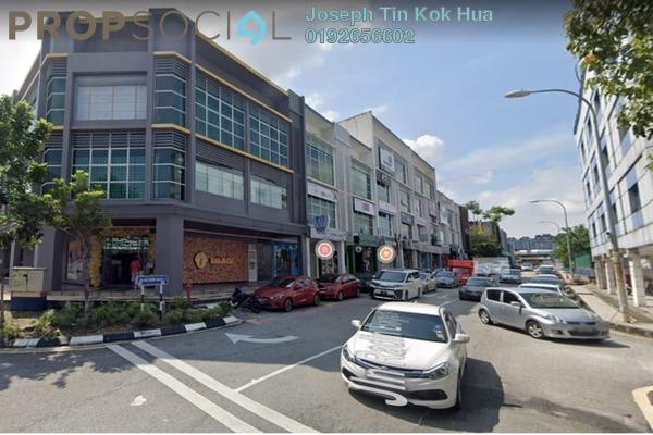 For Rent Shop at Jalan Radin Bagus, Sri Petaling Freehold Unfurnished 0R/0B 16k