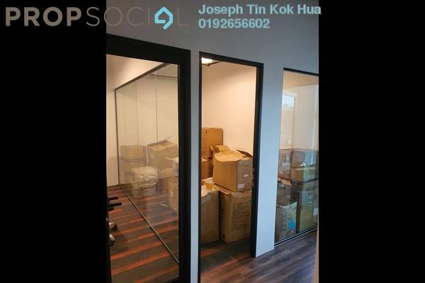 For Rent Office at Jalan Radin Bagus, Sri Petaling Freehold Semi Furnished 0R/0B 3.6k