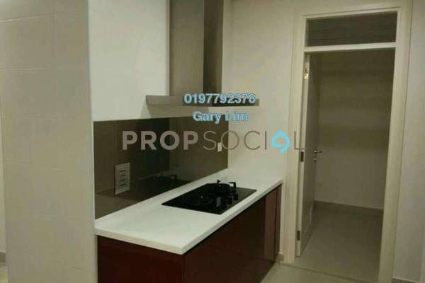 Condominium For Sale in The Westside Two, Desa ParkCity Freehold Fully Furnished 4R/3B 1.45m