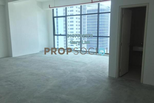 SoHo/Studio For Sale in Kiara 163, Mont Kiara Freehold Semi Furnished 1R/1B 580k