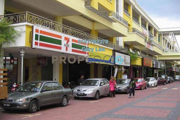 Shop For Sale in Platinum Walk, Setapak Freehold Semi Furnished 3R/0B 1.3m