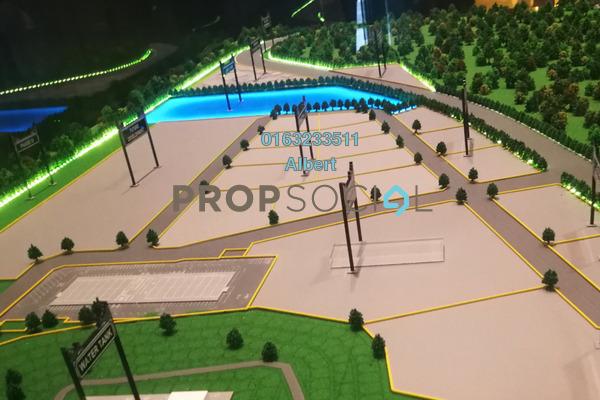 Land For Sale in Bandar Puncak Alam, Kuala Selangor Leasehold Unfurnished 0R/0B 15.3m