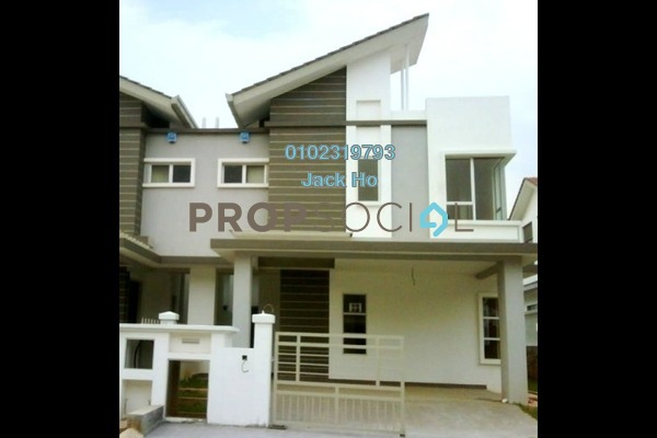 For Rent Semi-Detached at Sierra 6, 16 Sierra Freehold Fully Furnished 4R/3B 2k