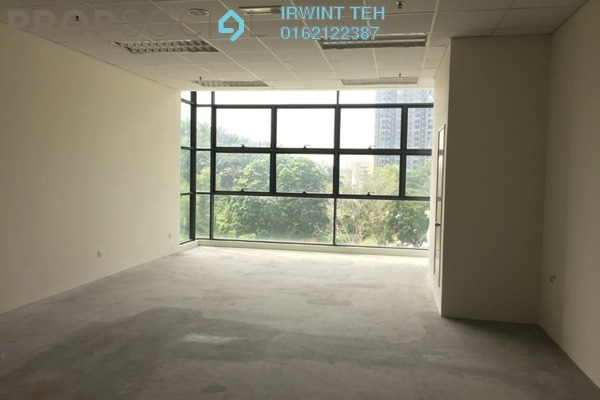 For Rent Office at Shaftsbury Square, Cyberjaya Freehold Semi Furnished 0R/0B 1.8k