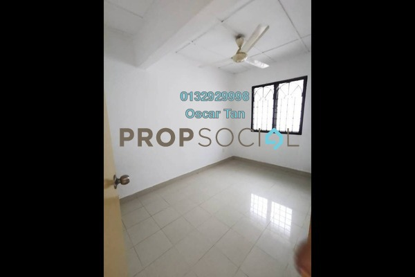 For Rent Terrace at Taman Kepong, Kepong Freehold Unfurnished 3R/2B 1.3k