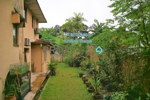 For Sale Bungalow at SS19, Subang Jaya Freehold Unfurnished 5R/4B 1.8m