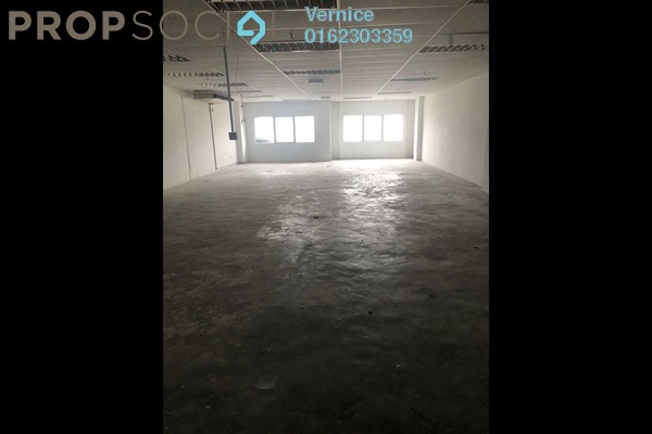 For Rent Office at Viva Home, Cheras Freehold Semi Furnished 0R/0B 2.2k