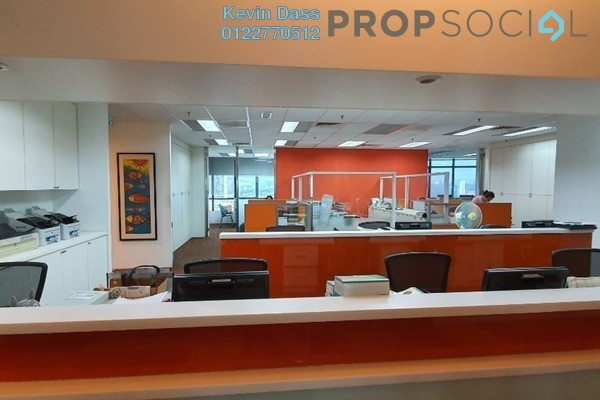 For Rent Office at PJX, PJ State Freehold Fully Furnished 7R/4B 68k