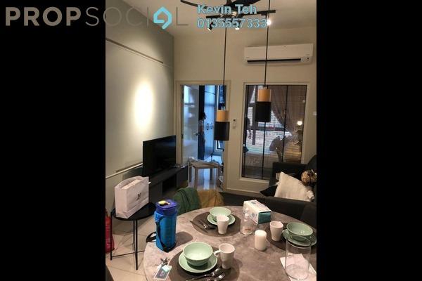 For Rent Condominium at Arte Mont Kiara, Dutamas Freehold Fully Furnished 1R/1B 2.5k
