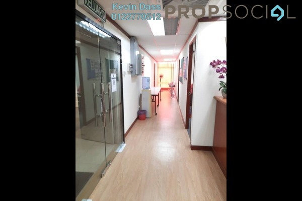 Office in pj for rent  1  vgyk dv3opqwzb1xmjky small