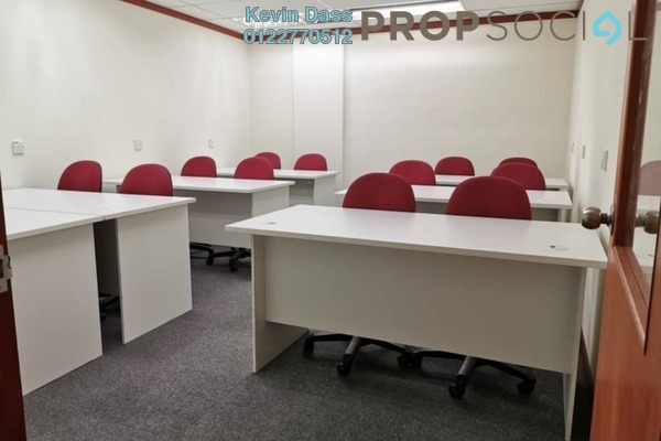 Office in pj for rent  2  dw g57ucupfd76t7yp4x small