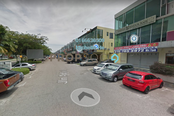 Office For Rent in Adda Heights, Tebrau Freehold Unfurnished 0R/2B 1.8k