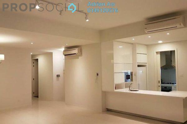 Condominium For Rent in Verdana, Dutamas Freehold Semi Furnished 3R/4B 3.1k