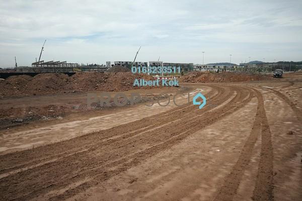 Land For Sale in Bandar Puncak Alam, Kuala Selangor Leasehold Unfurnished 0R/0B 35.1m