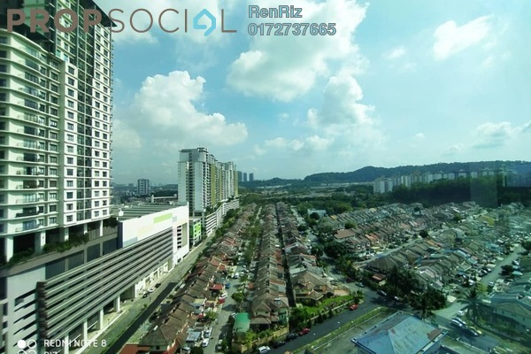 For Rent Shop at IOI Business Park, Bandar Puchong Jaya Freehold Unfurnished 0R/0B 3.5k