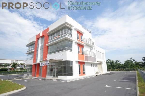 Factory For Rent in DPulze, Cyberjaya Freehold Unfurnished 1R/1B 14k