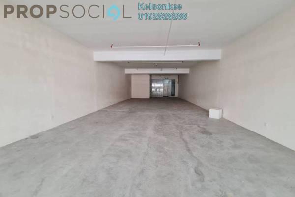For Rent Shop at Platinum Mondrian PV128, Setapak Freehold Unfurnished 0R/2B 2k