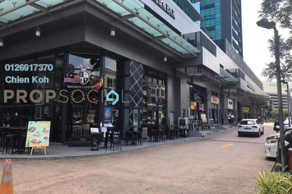 For Rent Shop at PFCC, Bandar Puteri Puchong Freehold Unfurnished 0R/2B 8.1k