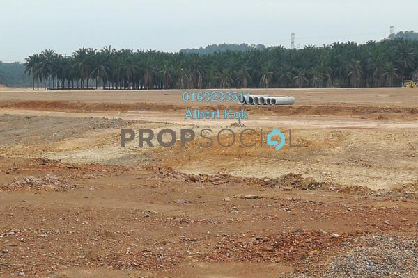 Land For Sale in Bandar Puncak Alam, Kuala Selangor Leasehold Unfurnished 0R/0B 3.43m