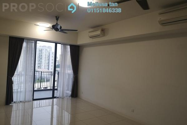 Condominium For Sale in Verdana, Dutamas Leasehold Semi Furnished 3R/4B 1.2m