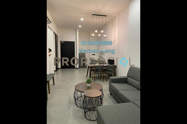 Condominium For Rent in OPUS @ KL, Kuala Lumpur Freehold fully_furnished 1R/1B 2.2k