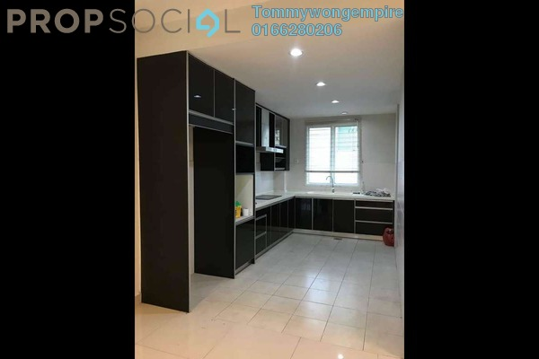 Terrace For Sale in The Oasis, Cheras South Freehold Unfurnished 5R/4B 930k