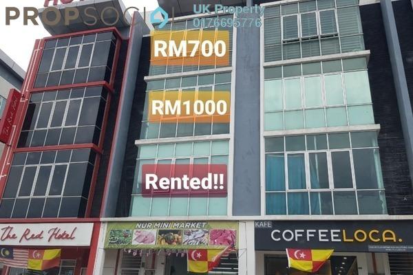For Rent Shop at BSP 21, Bandar Saujana Putra Freehold Semi Furnished 0R/2B 700translationmissing:en.pricing.unit