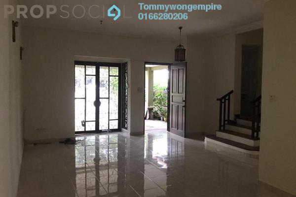 Terrace For Sale in Damai Jasa, Alam Damai Freehold Unfurnished 4R/3B 790k