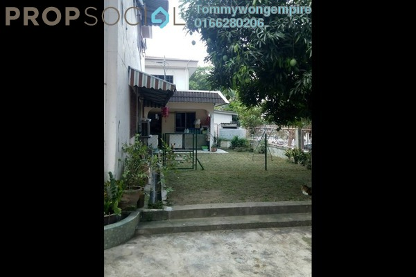 Terrace For Sale in Taman Sri Bahtera, Cheras Freehold Unfurnished 5R/3B 1.15m