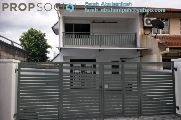 For Sale Terrace at SS19, Subang Jaya Freehold Unfurnished 2R/2B 538k