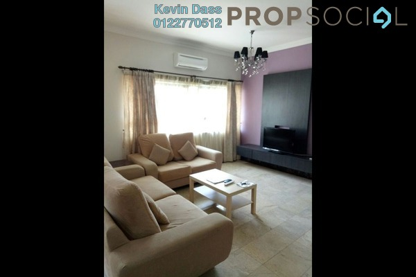For Rent Condominium at Crown Regency, KLCC Freehold Fully Furnished 3R/3B 4.2k