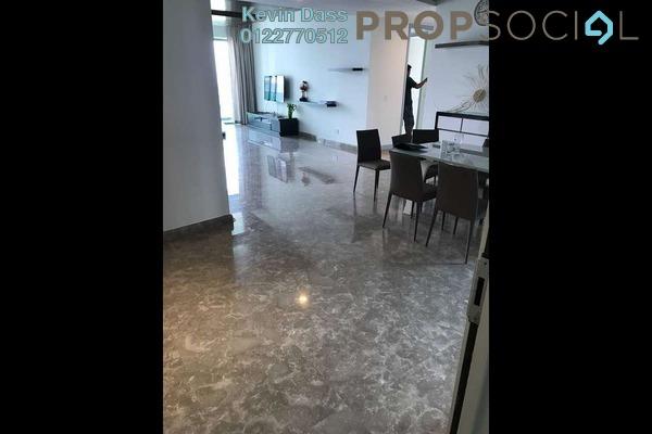Serviced Residence For Rent in Kiaramas Danai, Mont Kiara Freehold Fully Furnished 3R/2B 6.5k