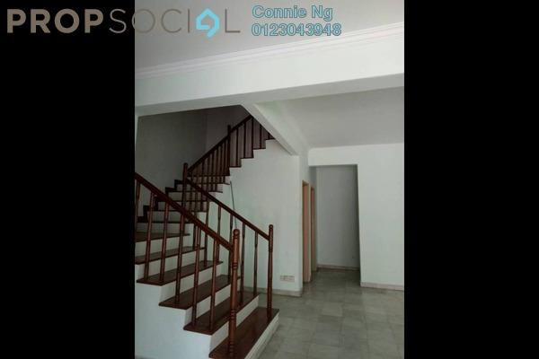 Terrace For Rent in SD13, Bandar Sri Damansara Freehold semi_furnished 4R/3B 2k