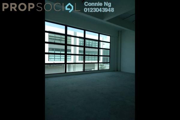 For Rent Shop at MIVO Industrial Avenue, Kepong Freehold Unfurnished 0R/0B 9.8k