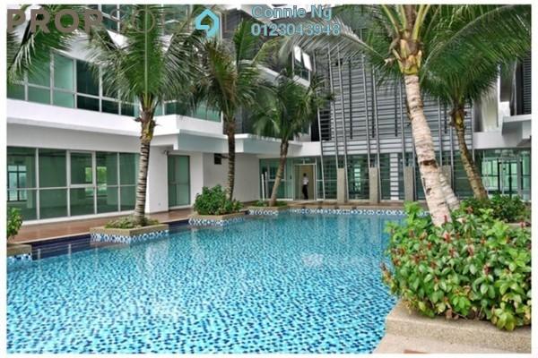 Office For Rent in 8trium, Bandar Sri Damansara Freehold semi_furnished 0R/0B 1.5k