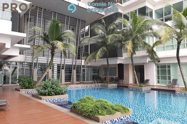 Office For Rent in 8trium, Bandar Sri Damansara Freehold fully_furnished 2R/0B 2.3k
