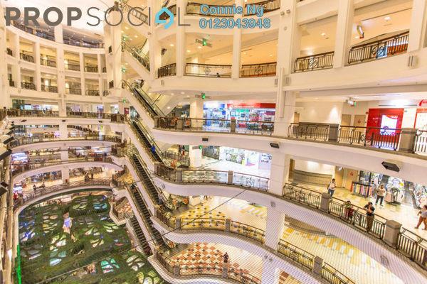 Shop For Sale in Berjaya Times Square, Bukit Bintang Freehold Semi Furnished 0R/0B 5m