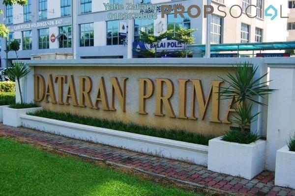 For Rent Office at Dataran Prima, Kelana Jaya Freehold Semi Furnished 0R/0B 850translationmissing:en.pricing.unit