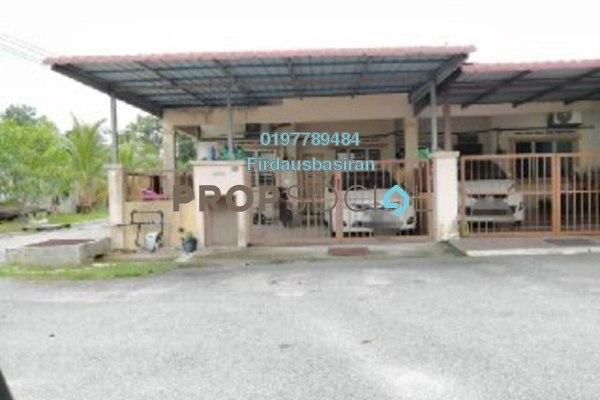 For Sale Terrace at Jenjarom, Selangor Freehold Unfurnished 3R/2B 320k