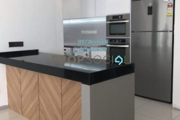 For Rent Condominium at Irama Wangsa, Wangsa Maju Freehold Fully Furnished 3R/2B 2.7k