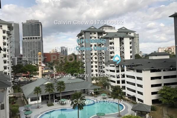 Condominium For Sale in Tiara Kelana, Kelana Jaya Freehold Unfurnished 0R/0B 420k