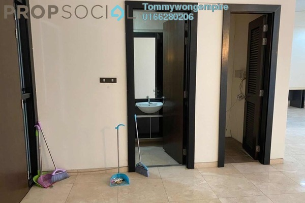 Condominium For Rent in The Pearl, KLCC Freehold Fully Furnished 4R/4B 7.5k