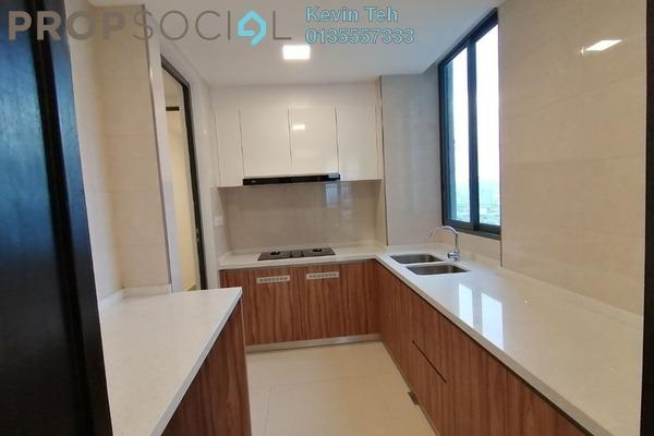 For Rent Condominium at Agile Mont Kiara, Dutamas Freehold Semi Furnished 4R/3B 6.98k